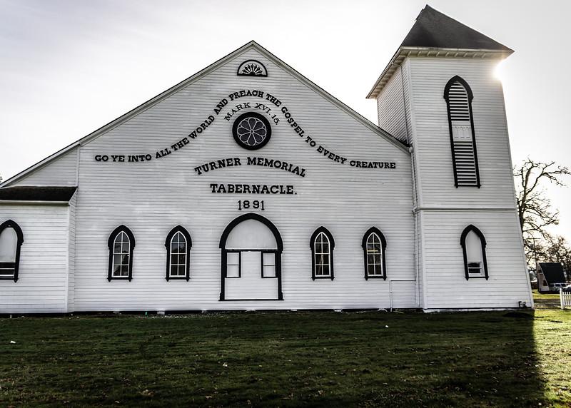 OCC Tabernacle