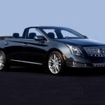 Cadillac XTS 1 1100