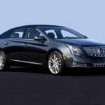 Cadillac XTS 21100