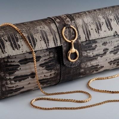 Stars in our Backyard: Handbag Couturier Marcela Calvet