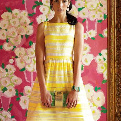 Lilly Pulitzer for Rent??? You Got It – And 150 Reasons to Give it a Try