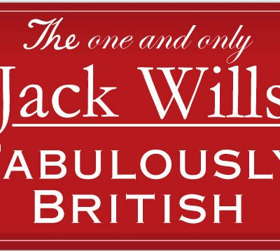 'Ello, Jack Wills … Welcome to Newport!