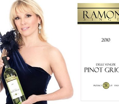 Ramona Singer to Bring Turtle Time to Newport WineFest and Beyond!