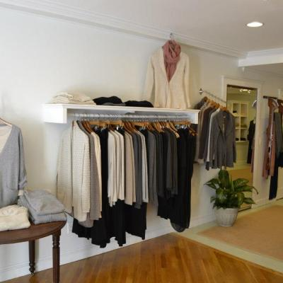Cashmere From Around the Globe at Toci