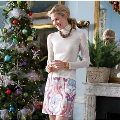 All That Glitters: Holiday Party Finds as Seen on The Rhode Show
