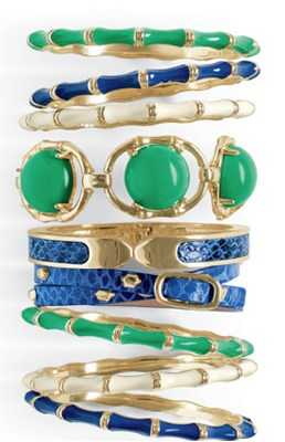 Have the Luck of the Irish? Win These Stella & Dot Earrings!