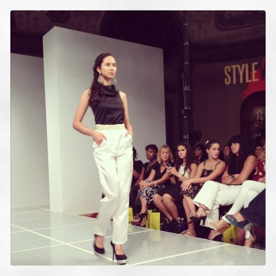 StyleWeek Thursday: Jillian Banta, Karla Marie & Susan Troy
