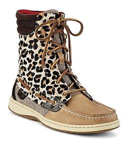 Hiker Fish boot