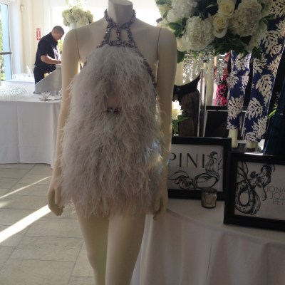 Au Courant 2014: An Evening of Fashion & Philanthropy