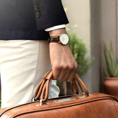 Watch Out: Daniel Wellington Timepieces