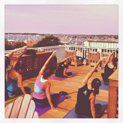 Body & Soul: Global Wellness Day