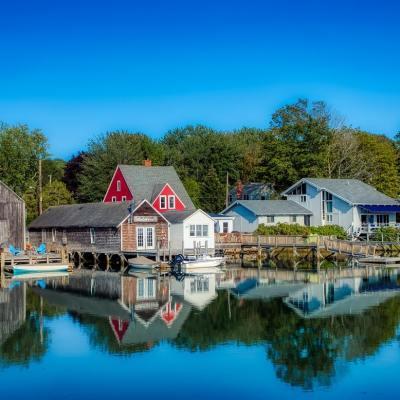 Rhode Trip: Kennebunkport for ArtisansList.com