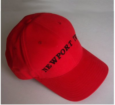 a Hat Structured 2