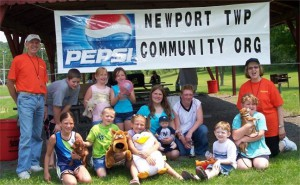 Community Organization Individual Events Summer Fun 2006