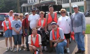 Community Organization Activities 2008