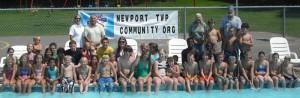 Community Organization Activities 2010