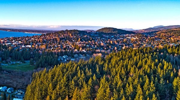 Bellingham, Washington: : one of the Best Cities To Live While Working Remotely