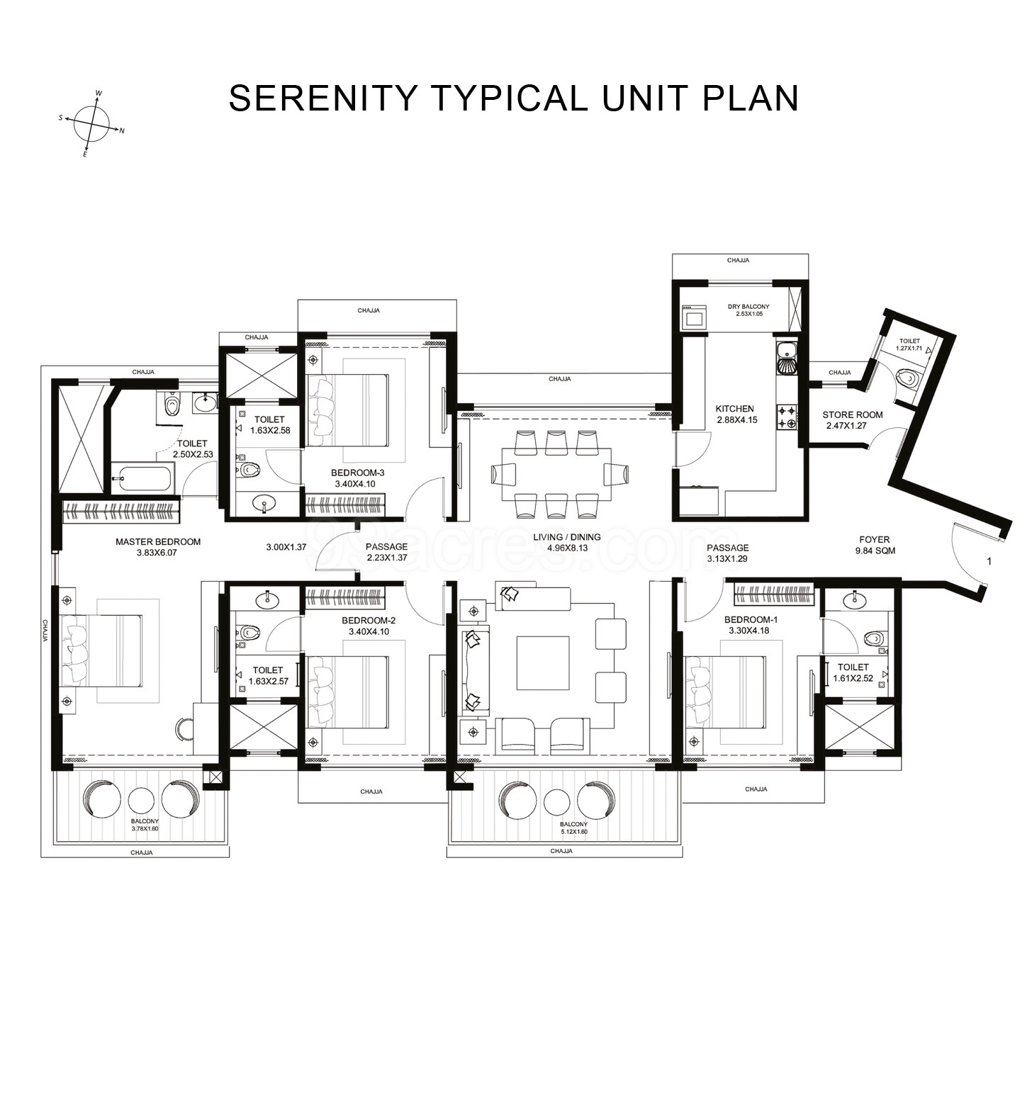 97+ Floor Plan Of Serenity From Firefly
