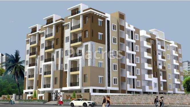 Lennar Edifice Whitefield Bangalore Apartments