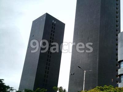 Panchshil Trump Towers Kalyani Nagar Pune