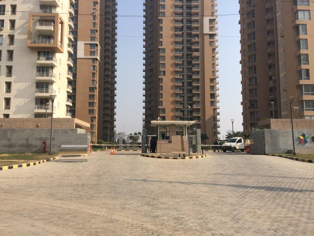 Pioneer Park Gurgaon Sector-61, Gurgaon