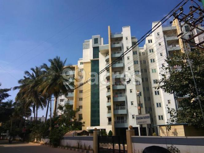Surakshaa Fair View Apartment Whitefield Bangalore Price