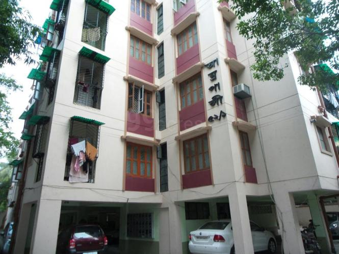 Amrapali Apartments