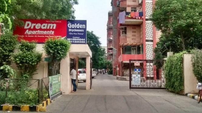 Dream Apartments Sector 22 Dwarka Delhi 99acres