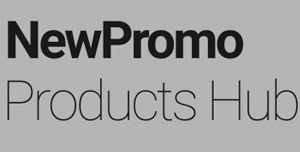 New Promo Products Hub