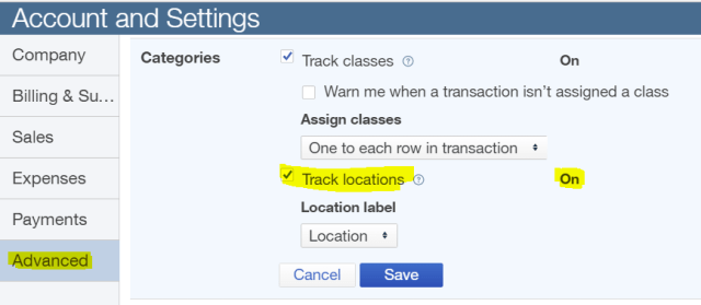 track-locations
