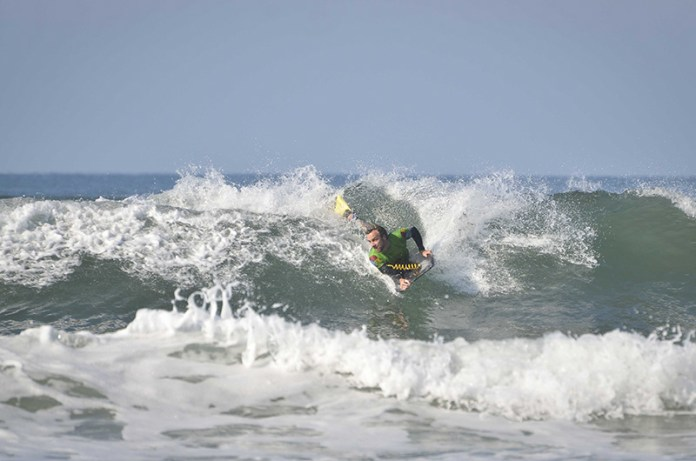 bodyboard coaching