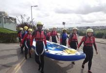 disabled activities in cornwall
