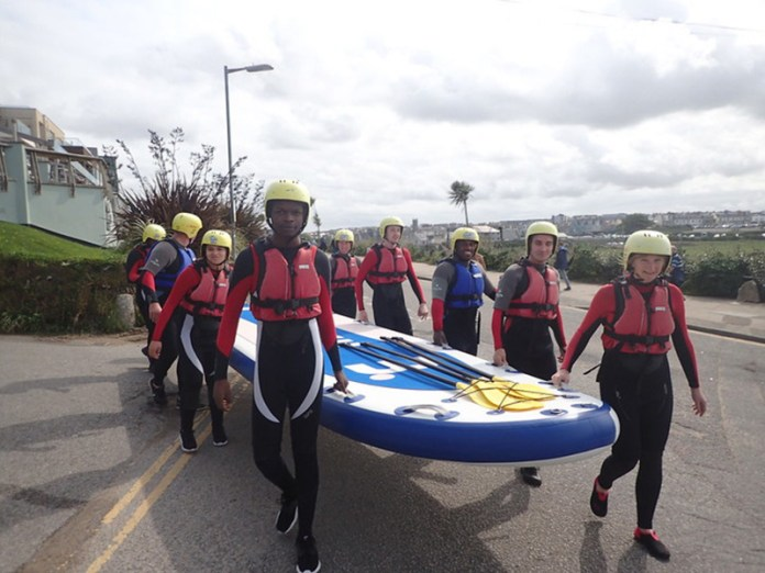 Disabled Activities Cornwall
