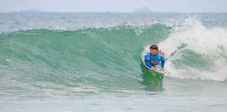 Kids Activities Bodyboarding Lessons