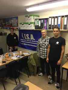 ISA Surf Coaching Qualification