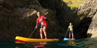 Stag and Hen SUP Tours