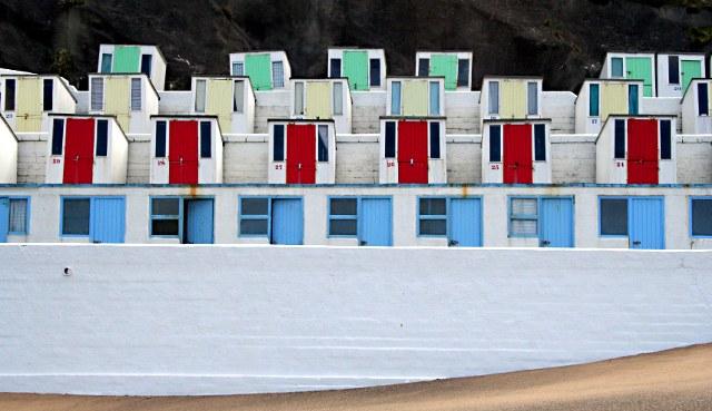 Tolcarne Beach