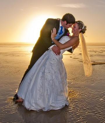 Approved Wedding Venues in Newquay Cornwall