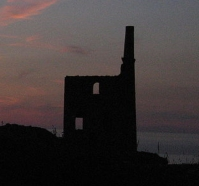 Silver Mines in Cornwall