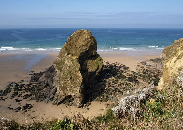 A Place Called Filorey Between Newquay and Mawgan