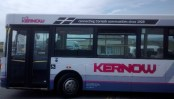 Bus Tours from Newquay, Kernow First