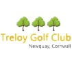 Treloy Golf Course Newquay Cornwall