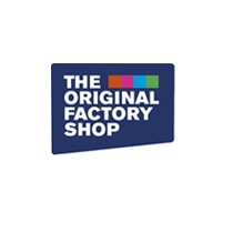 Original Factory Shop Outlet Shopping Newquay Cornwall