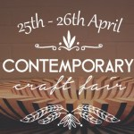 Contemporary Craft Fair Bedruthan Steps Hotel