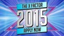 Newquay XFactor Auditions 2015