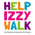 Help Izzy Walk Charity