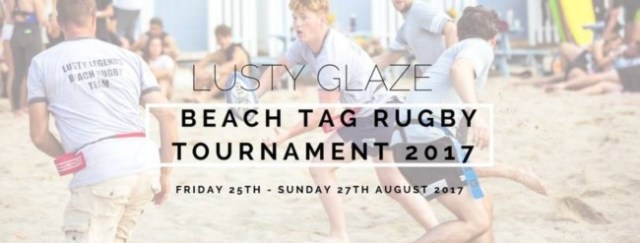 Tag Rugby 2017 Newquay