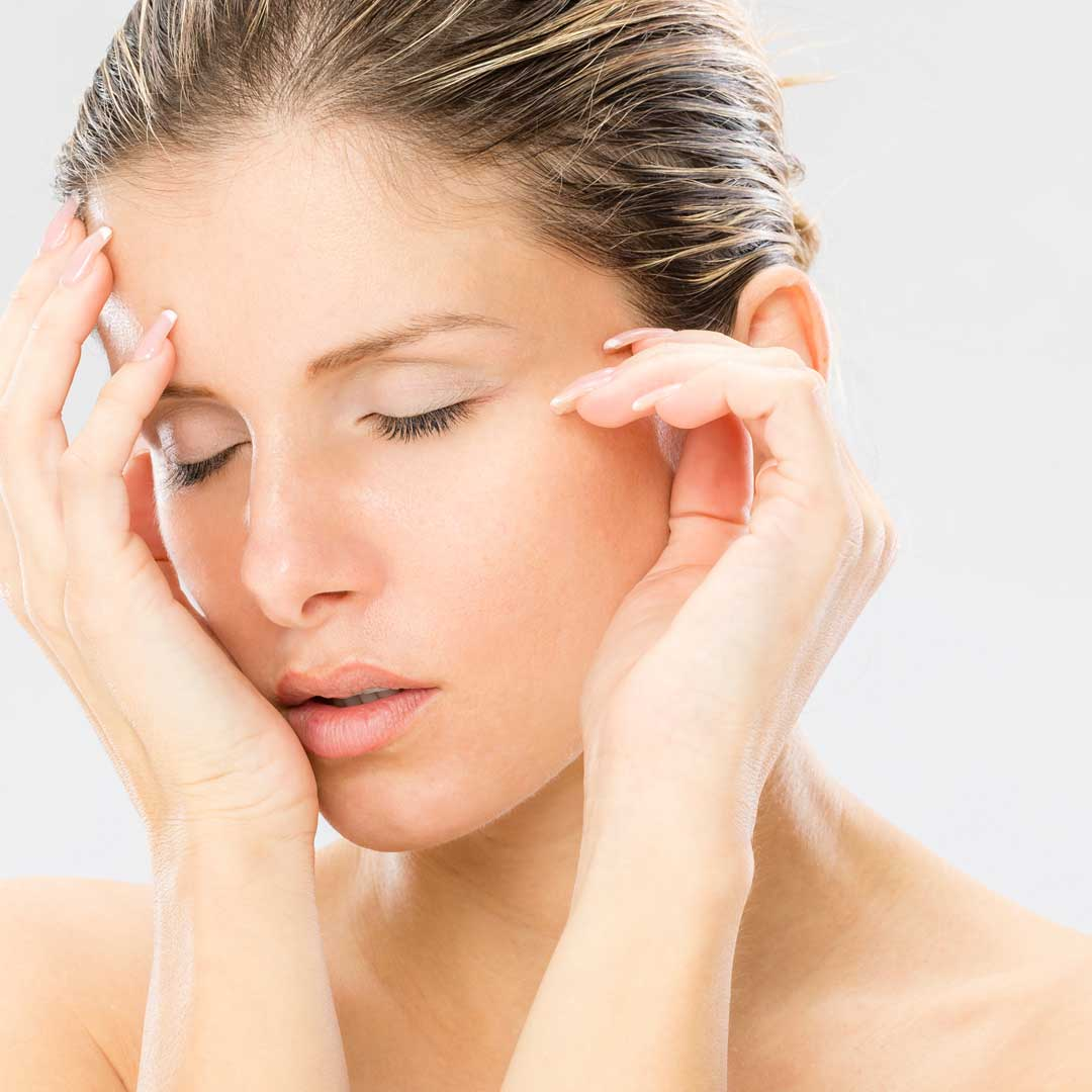 Toxin for Migraine or Hyperhidrosis