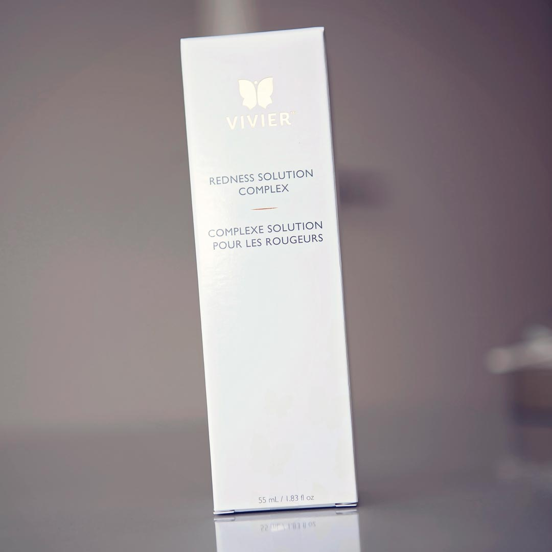 Vivier Redness Solution Complex
