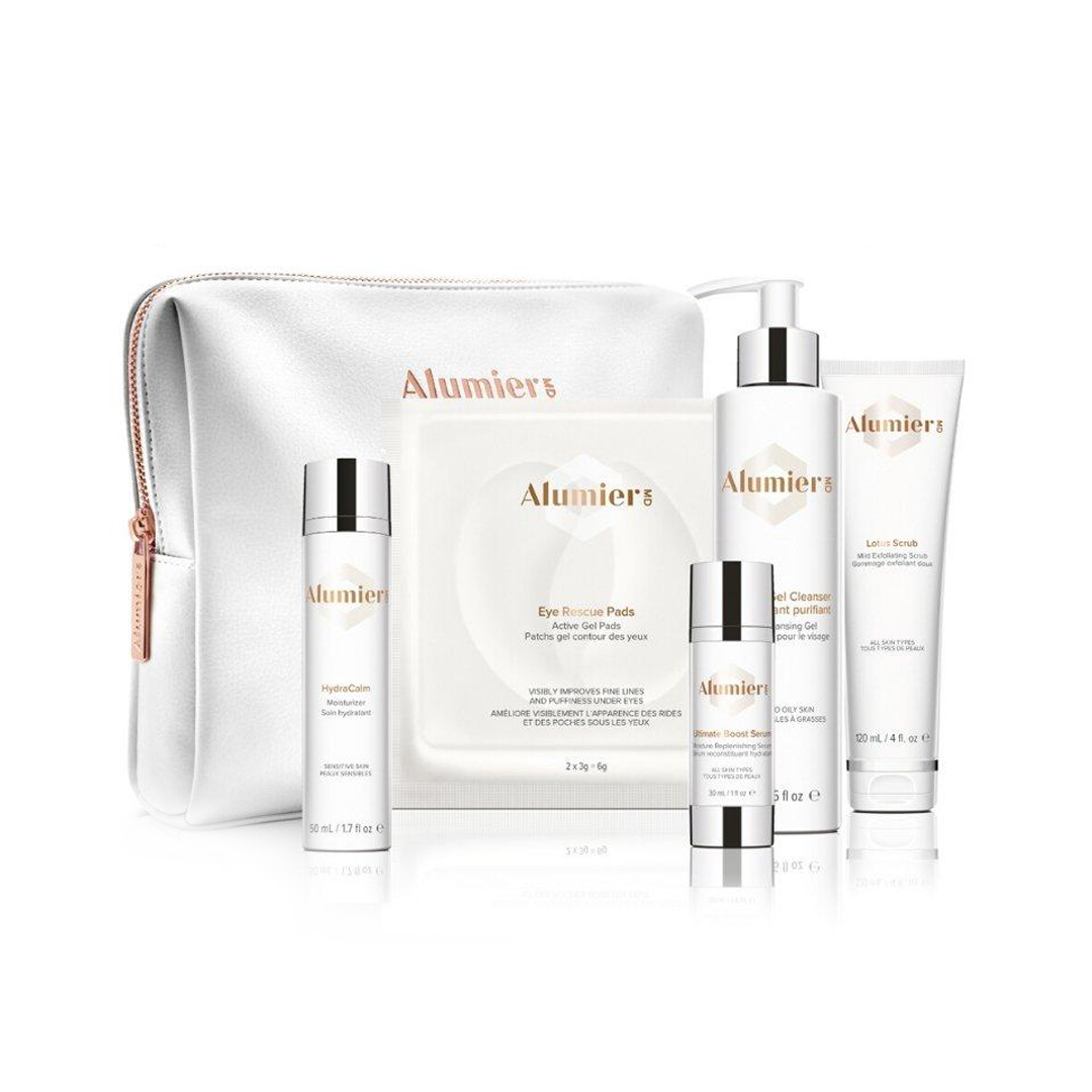 AlumierMD Self-Care Kit (Limited Edition)